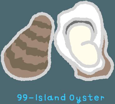 99-Island Oyster