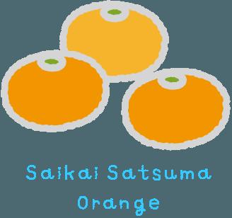 Saikai Satsuma Orange